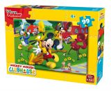 Puzzle 99 piese Mickey Mouse