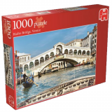 Puzzle din 1000 piese