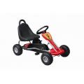 Cart cu pedale 89 x 52 x 51cm