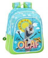 Rucsac jr Frozen Olaf 33x27x10