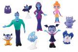 Set 10 figurine Vampirina