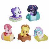 Set 5 figurine My Little Pony