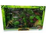Set cu 8 dinozauri