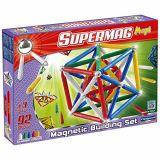 Set de construit SuperMaxi Classic - 92 piese