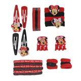 Set mic accesorii Minnie Mouse