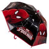 Umbrela automata POE Spiderman