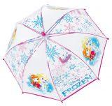 Umbrela manuala cupola 42 cm/8 f 64 cm Frozen