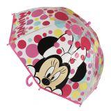 Umbrela manuala POE 45 cm Minnie
