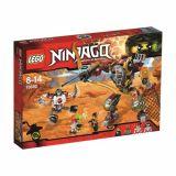 LEGO NINJAGO Vanator de recompense 70592