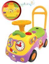 Vehicul bebe cu sunete