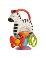 Zebra cu activitati