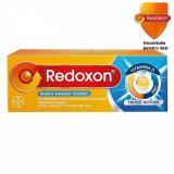redoxon imunitate cum tratează condiloamele
