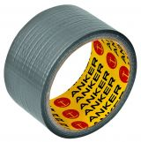 Banda texturata 50mmx50m Ductcloth