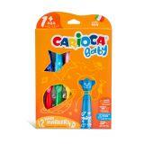 Carioca Baby Marker 1+ 12/set