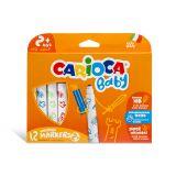 Carioca Baby Marker 2+ 12/set