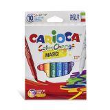 Carioca Color Change 10/set