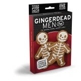 Forma turta dulce schelet Fred Gingerdead Men