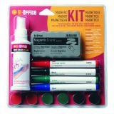 Kit pt whiteboard Bi-Silque