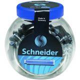 Patron stilou albastru 100/borcan Schneider