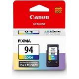 Cartus Canon CL-94 Color Original Pixma E514