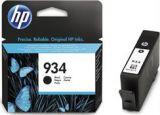 Cartus original HP 934 C2P19AE Black