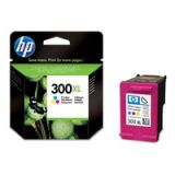 Cartus original HP 300XL Color CC644EE 11ml