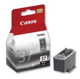 Cartus Original Canon PG-37 Black 11ml