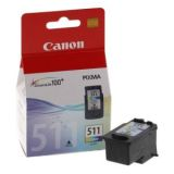 Cartus original Canon CL-511 Color 9ml