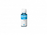 Cerneala refill originala HP GT52 M0H54AE 70ml Cyan