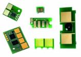 Chip cartus HP CF540X 203X Black