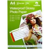 Hartie foto Yesion Glossy A4 200g 20 coli