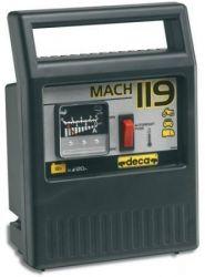 incarcatori acumulatori traditional DECA MACH 119