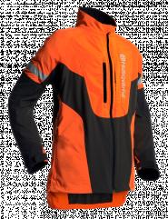 Bluză Forestieră, Technical