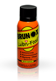 BRUNOX Lubri-Food 400 ml