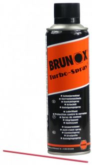 BRUNOX Turbo-Spray 500 ml
