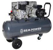 Compresor Rem Power E 400/10/100 230V