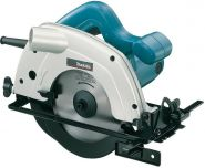 Fierastrau circular manual Makita 5604R 950W