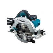 Fierăstrău circular manual Makita HS7601K