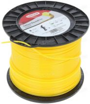 Fir Trimmy Oregon YELLOW ROUNDLINE 3.0mm X240m