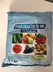 Fungicid Funguran OH 50 WP, 300 g