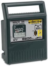 Incarcator DECA MACH114, 12V