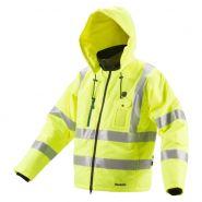 Jachetă Makita CJ106DZ,  încălzită compatibilă cu acumulatori Li-Ion CXT 12Vmax L
