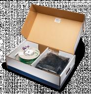 Kit de instalare mic pentru AUTOMOWER® mic