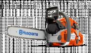 Motoferastrau (Drujba) Husqvarna 550 XP® G