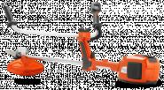 Motounealta Husqvarna cu acumulatori 536LIRX (Fara Incarcator si Acumulator)