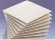 Placă filtrantă tip M-3, format 20x20 cm