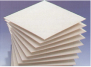 Placă filtrantă tip M-50, format 40x40 cm