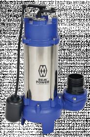 Pompa de Apa Submersibila SPG 31502 CDR