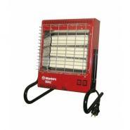 Radiator electric cu elemente ceramice cu raze infrarosii LOT 2.4 FE MUNTERS