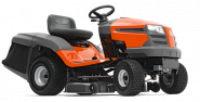 Tractor de tuns iarba Husqvarna TC 138